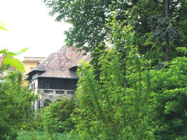 casa bantuita din sibiu