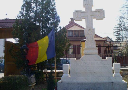Mortii celebri ai Sibiului