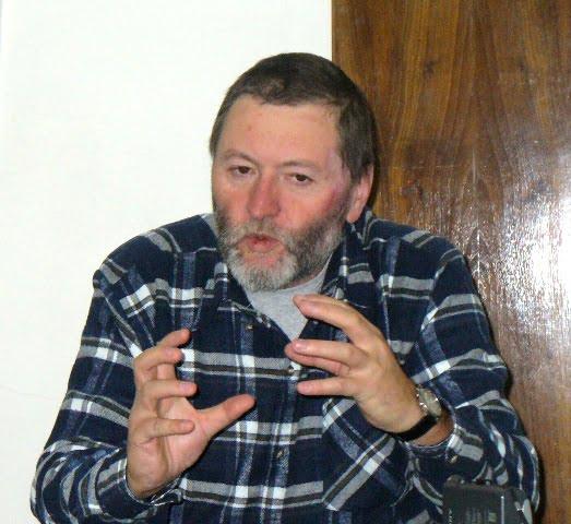 "Adrian Sabin Luca: ""O institutie ori e globala, ori nu exista!"""