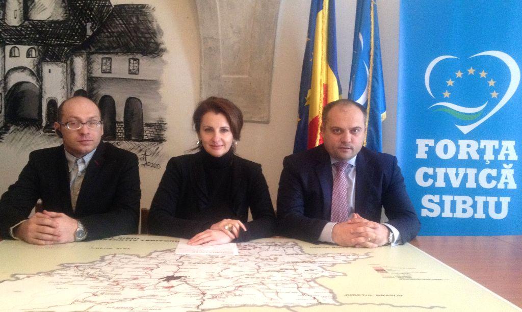 Forta Civica cere demisia ministrului Muncii
