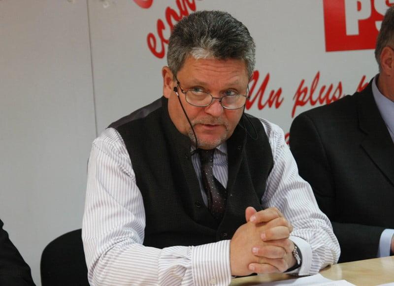 "Cazan pus pe ""ignore"" de greii PNL. Intalnire secreta in Sibiu fara ca el sa stie"