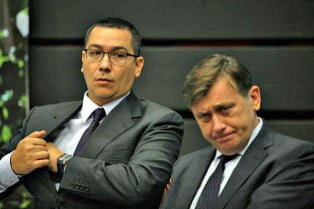 Ponta ar castiga alegerile prezidentiale. Daca ar candida