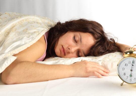 Banatenii, cei mai somnorosi romani
