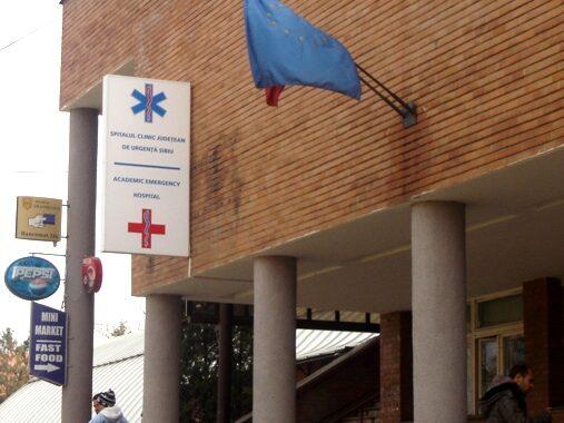 CNAS a gasit nereguli la Spitalul Judetean si a taiat din finantare