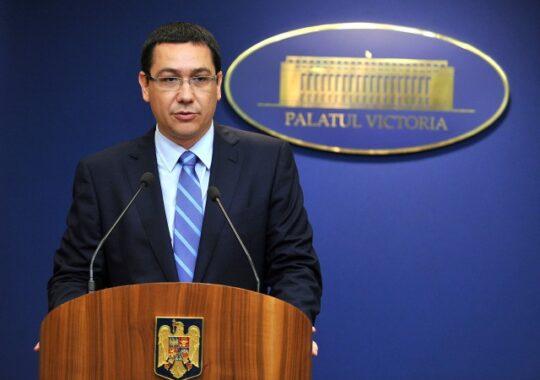 "Cazan (PNL Sibiu): Ponta sa se puna la dispozitia justitiei. Pedeapsa nu e mare, pana la 2 ani, dar se scapa si cu ""suspendare"". Presedintele ANI il sprijina in campania electorala"