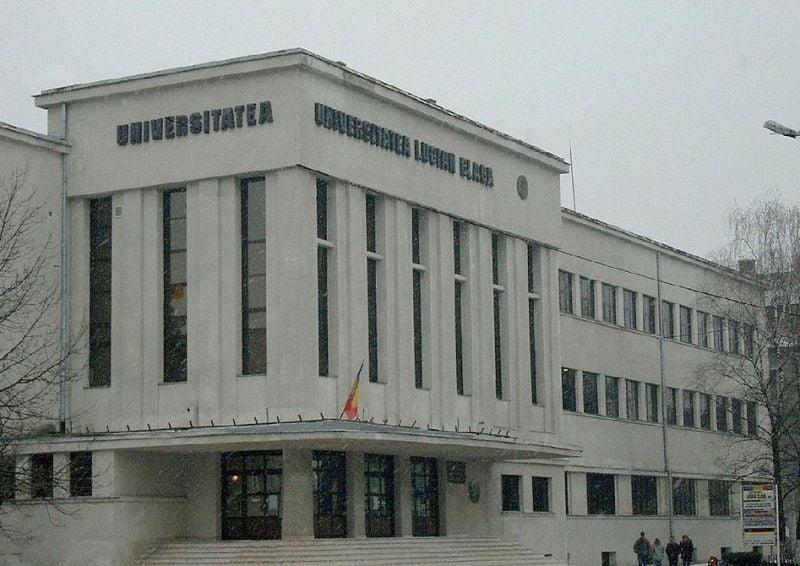 ULB Sibiu