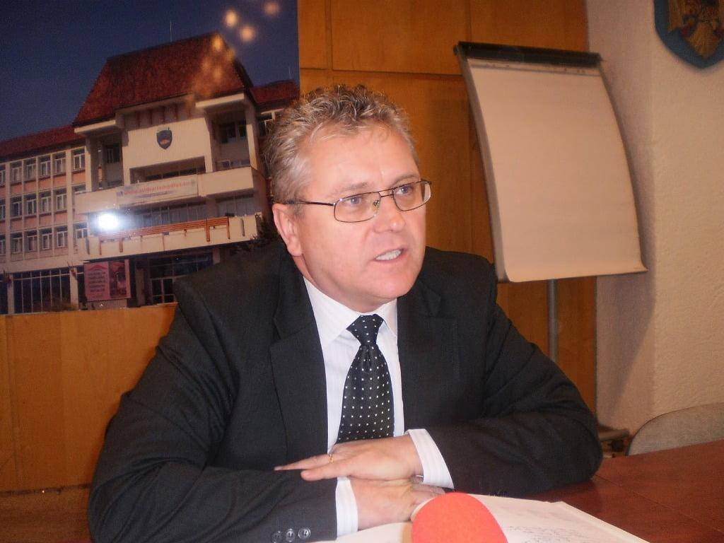 George Petrescu 2