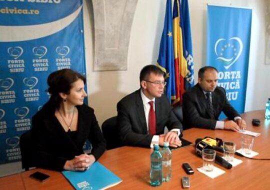 Andrei Plesu: Votez cu Mihai Razvan Ungureanu. Nu ma va face de rusine!