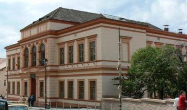 Liceul de Arta din Sibiu va fi mutat. Primaria a gasit o solutie permanenta