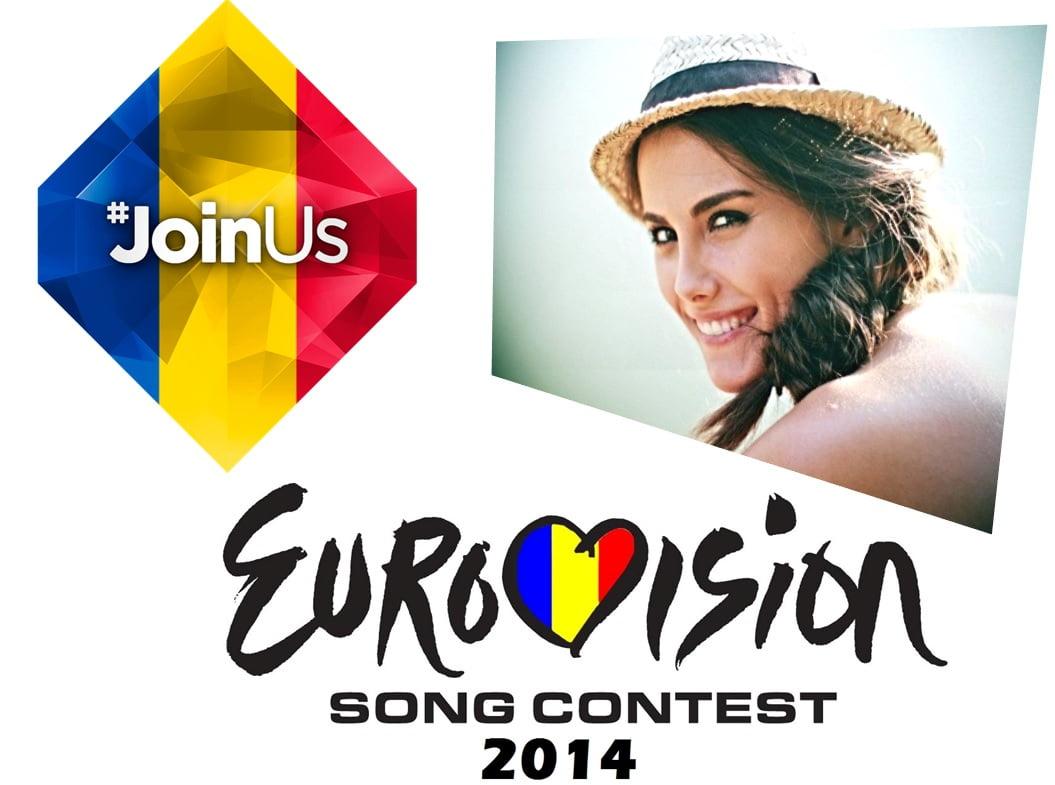 nicolle-stanese la eurovision