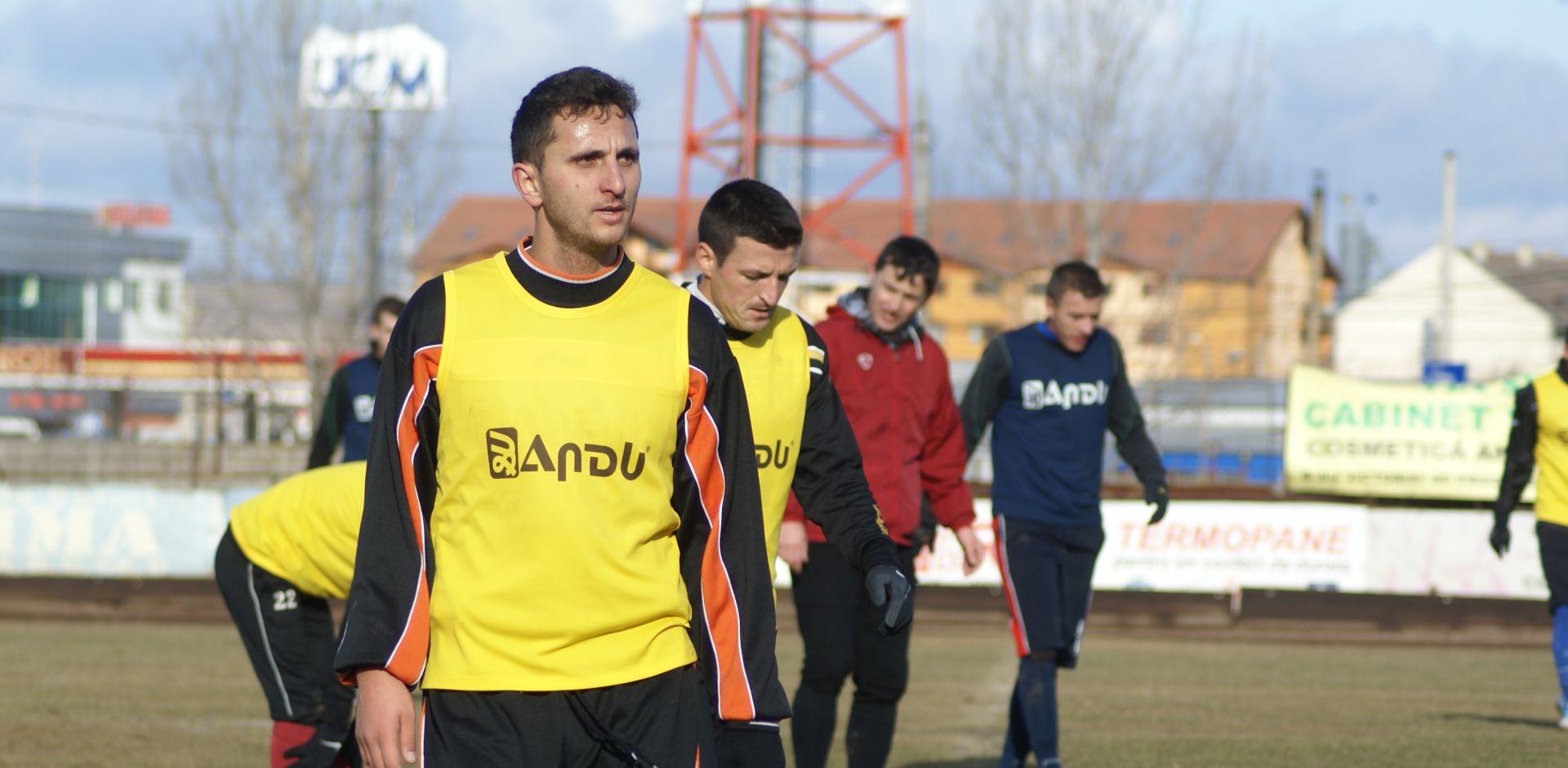 FRF recompenseaza fotbalistii care denunta meciurile trucate. Un fost jucator al Vointei Sibiu, primul beneficiar