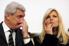 "Sentinta in ""Gala Bute"". Ion Ariton achitat, 6 ani cu executare pentru Elena Udrea"