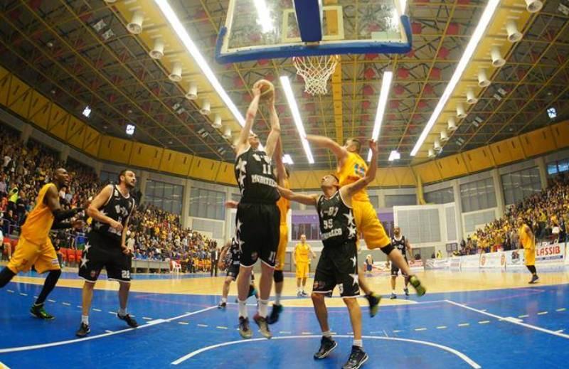 CSU conduce cu 2-0 pe U Mobitelco Cluj