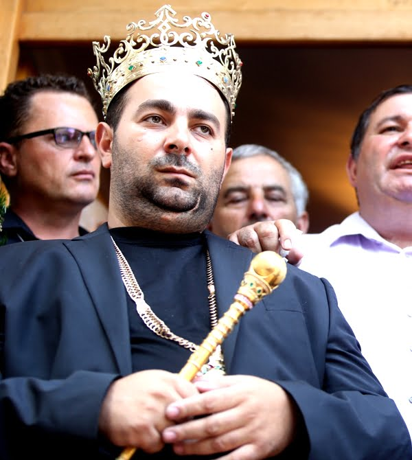 "Fiscul il baga pe ""regele"" Daniel Cioaba in faliment"