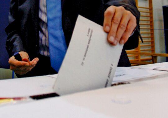 TOTUL despre EUROPARLAMENTARE 2014: Unde si ce puteti VOTA la alegerile europarlamentare!
