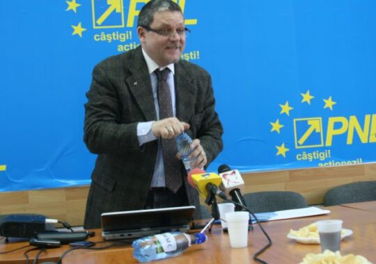 Cum se RECONFIGUREAZA judetul Sibiu DUPA ALEGERI?