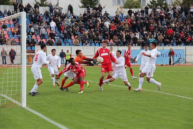 FC Botosani vrea in cantonament la Sibiu!2