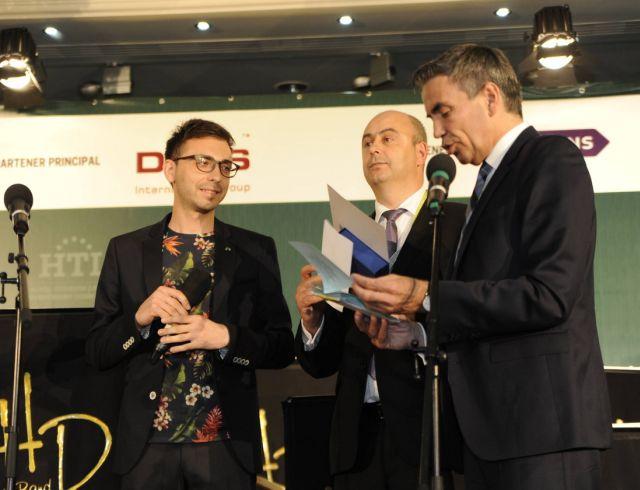 Festivalul de la Sibiu, premiu pentru cel mai bun eveniment al anului!