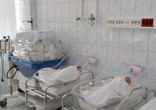 Ministrul Sanatatii a promis ca lucrarile la Maternitatea Sibiu vor fi finalizate la 1 octombrie!