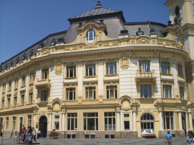 Primaria Sibiu a atras FONDURI EUROPENE in valoare de 132 de milioane de euro!5