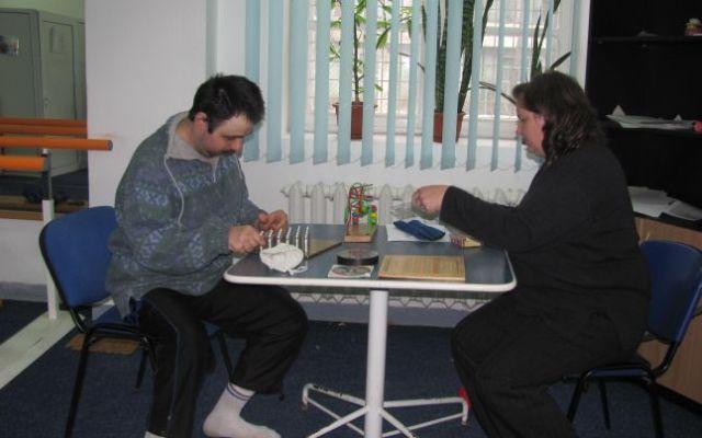 Profesori din toata tara vor fi instruiti in lucrul cu persoanele cu dizabilitati la Universitatea Lucian Blaga din Sibiu!2