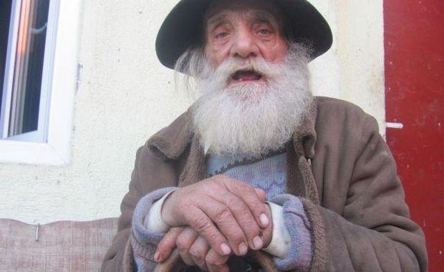 Sibianul Traian Grancsea, cel mai batran supravietuitor al Holocaustului a murit la varsta de 108 ani!