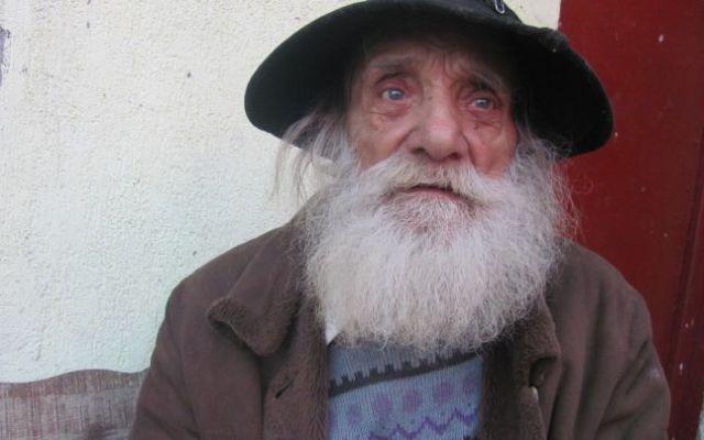 Sibianul Traian Grancsea, cel mai batran supravietuitor al Holocaustului a murit la varsta de 108 ani!2