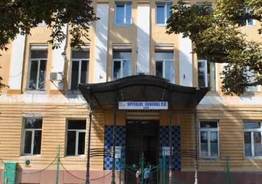 Spitalul General Cai Ferate Sibiu a trecut in subordinea Ministerului Transporturilor!