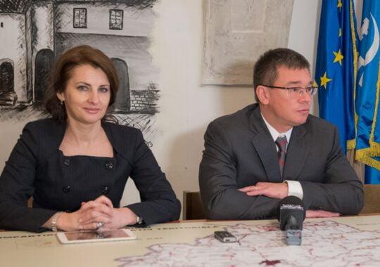 Sondaj INSCOP: Forta Civica 5,1%. Sibianca Diana Pavelescu este in Parlamentul European