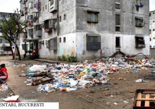 Bucurestiul, in topul celor mai urate destinatii de vacanta din lume