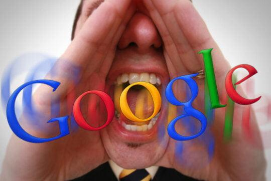 Motorul de cautare american este serios amenintat: Se sparge Google sau dispare!?