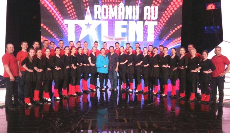 junii la romanii au talent