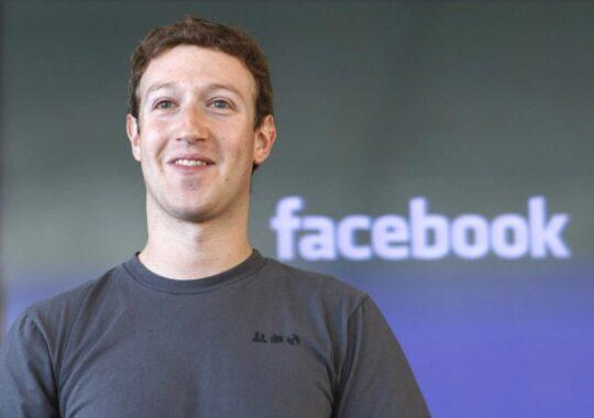 Creatorul Facebook, dat in judecata de un roman
