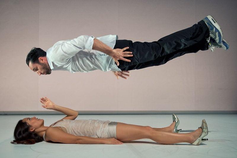 Spectacole de dans de pe trei continente la Festivalul International de Teatru de la Sibiu