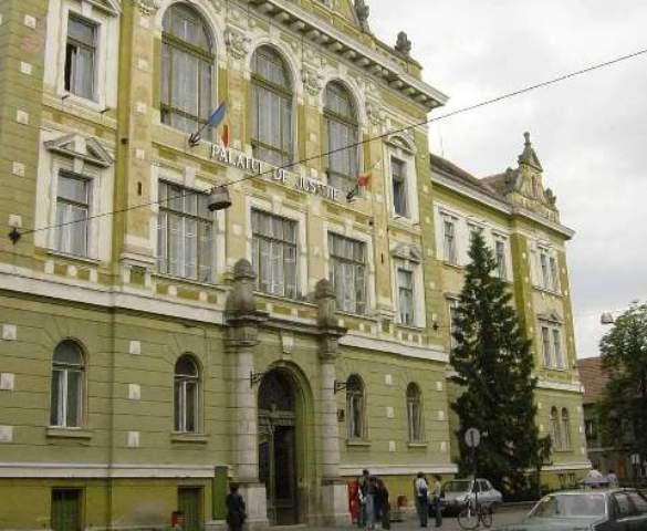 Tribunalul si Judecatoria Sibiu vor fi mutate din sediile temporare din cauza conditiilor improprii