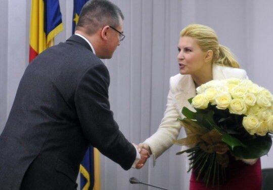 Elena Udrea a orchestrat debarcarea Guvernului Ungureanu, pentru ca i-a dat afara omul cu care facea evaziune fiscala