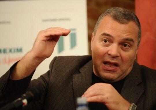 Constantin Chiriac despre cum se poate schimba Romania: responsabilitate si competenta