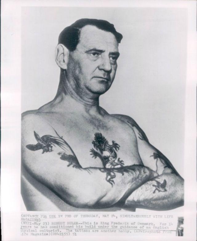 Au mai ramas zece zile pana la Transilvania Tattoo Expo!2