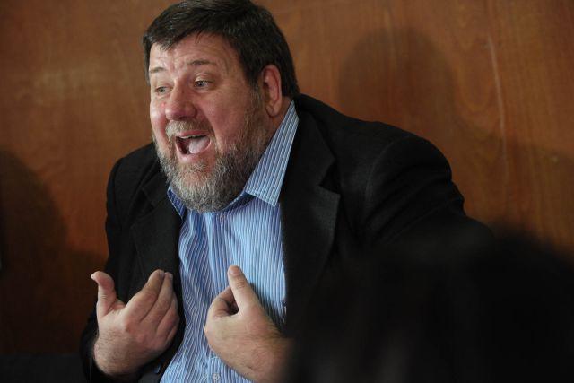 Bogdan Iuliu Hossu declarat incompatibil de catre ANI!