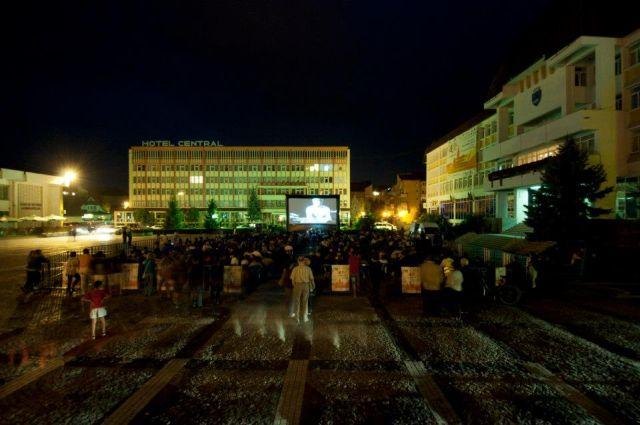 Cea de-a patra editie a Medias Central European Film Festival aduce 40 de filme si documentare din sapte tari!