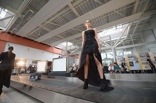Cinci prezentari in a treia zi de Feeric Fashion Days!