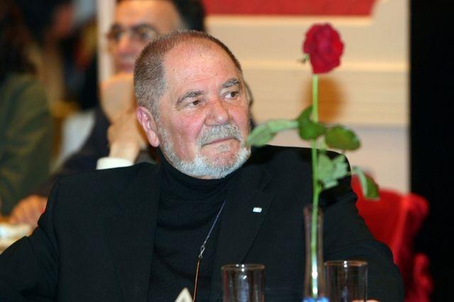 """Ion Besoiu la 85 de ani. """"Sibiul e orasul tineretii mele, aici m-am scolit, aici am iubit prima fata"""""""