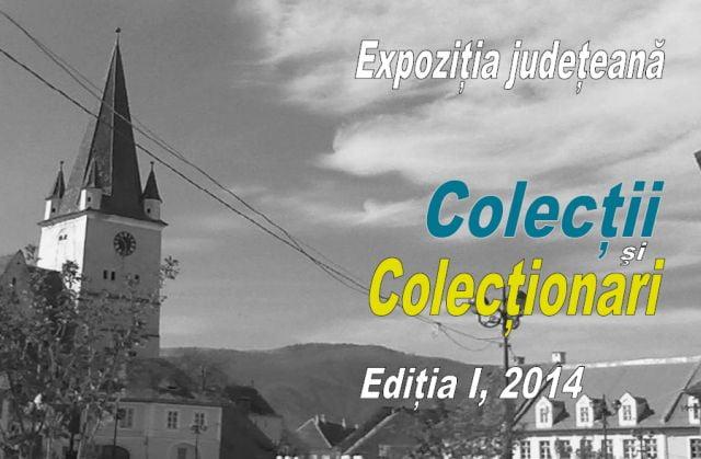 Expozitia Colectii si colectionari isi deschide portile la Muzeul ASTRA!2