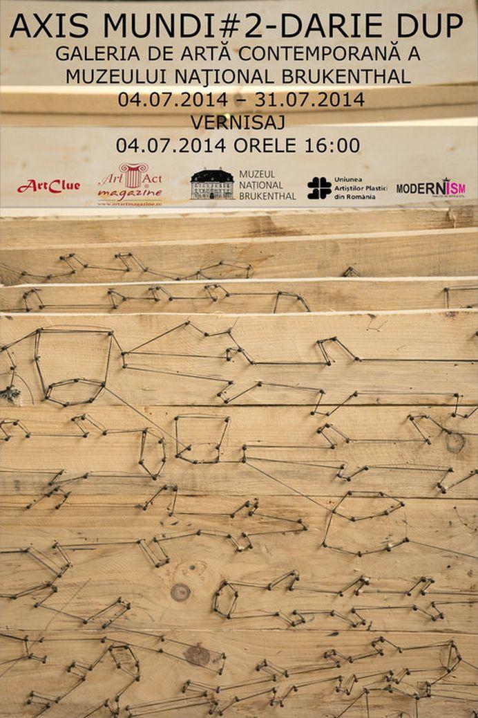Expozitii si vernisaje la Muzeul National Brukenthal! Vezi programul!2