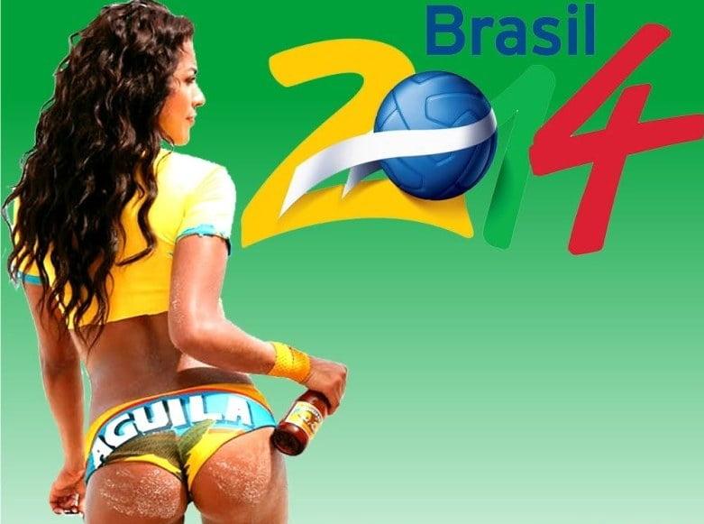 Totul despre CM Brazilia 2014. Programul transmisiilor TV si loturile echipelor