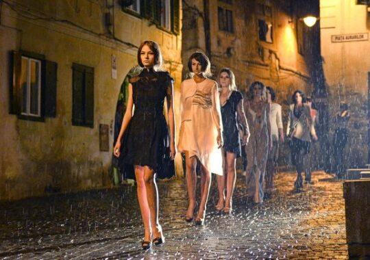 Incepe a saptea editie Feeric Fashion Days!