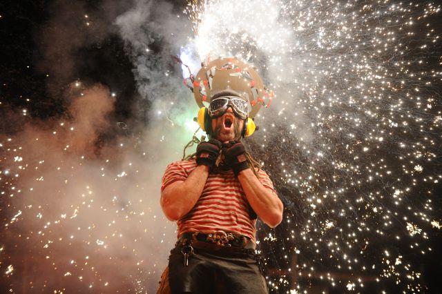 La Festivalul International de Teatru de la Sibiu se joaca cu casa inchisa!