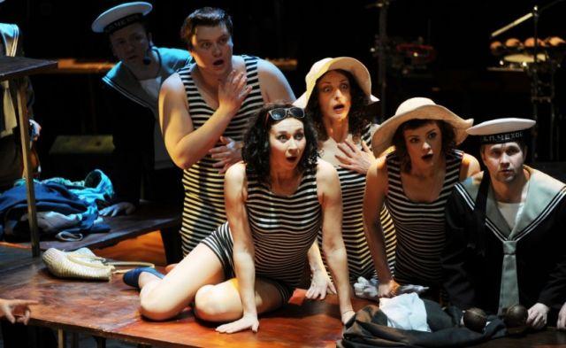 Povestea Festivalului International de Teatru de la Sibiu continua!