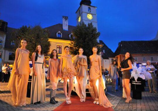 Programul celei de-a saptea editii a Feeric Fashion Days!