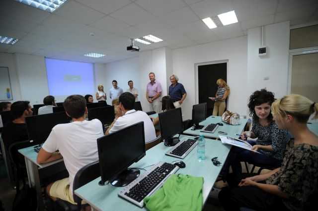 "Universitatea ""Lucian Blaga"" din Sibiu organizeaza Scoala de vara ULBS-University of Montana!"